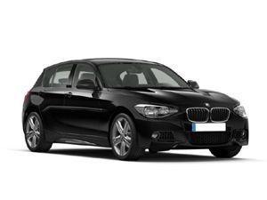 BMW 1 Series Lease Diesel Hatchback 125d M Sport 2.0L 3dr - £648 initial rental & £216 p/m inc VAT over 24 Months £5616.00 @ fleetprices.co.uk