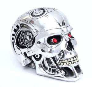 Nemesis Now - Terminator 2 Judgment Day - T-800 head £22.80 delivered - Fulfilled by Amazon / Sold by Gadget Grotto