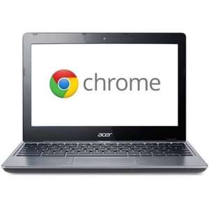 Manufacturer Refurbished Laptops & Chromebook Delivered @ Argos Via eBay From £149.99 - £169.99 (12 Months Warranty)