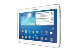 "Samsung Galaxy Tab 3 - 10.1"" 16GB White WiFi £125 @ O2 - Potentially £115"