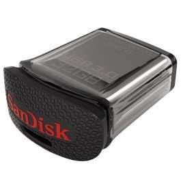 SanDisk 32GB Ultra Fit USB 3.0 Flash Drive - 130MB/s for £11.99 @ 7dayShop