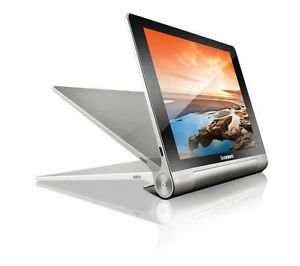 "LENOVO Yoga 10.1"" Wifi Tablet - 16 GB HDD, 1GB RAM, Silver - Open Box £127.99 at Ebay Currys Outlet"