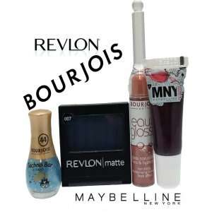 MAKEUP BUNDLE WORTH £20 FOR JUST £1 @ Half Price Perfumes