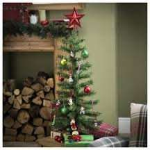 3ft Christmas tree £2.50 Tesco direct (reduced from £5)