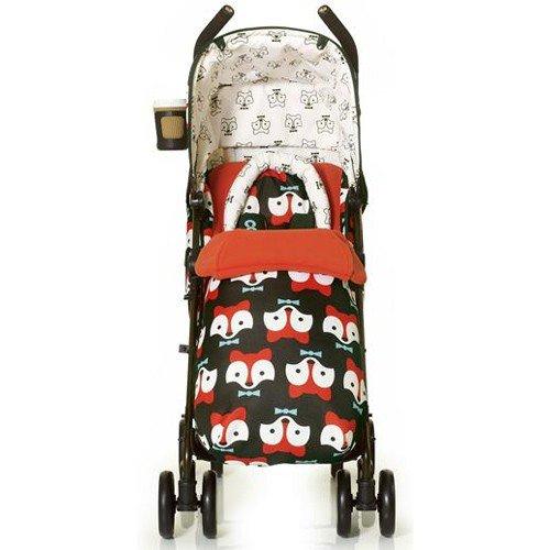 Cosatto Supa Stroller Foxtrot £129.95 @ preciouslittleone.com