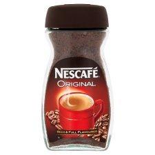 Nescafe original  200g - £2.99 @ Bargain Buys