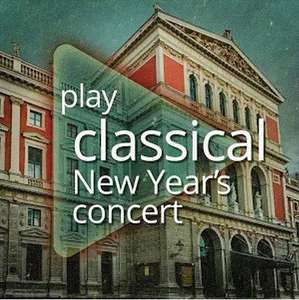 Free Google Play Classical: New Year's Concert