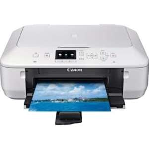 Canon Pixma MG 5550 All-in-One Wi-Fi Printer [half price] = £49.99 @ Argos