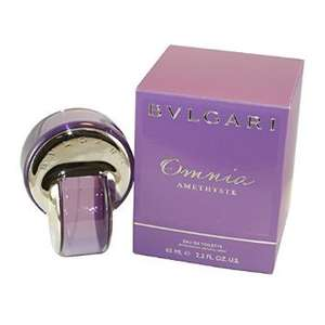 Bulgari Omnia Amethyste Eau de Toilette for Women - 65 ml, £20.43 Delivered @ Amazon