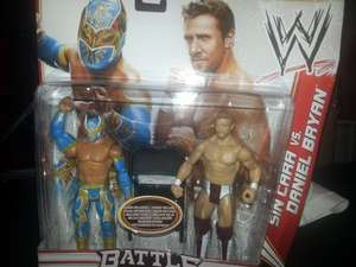 WWE Battle Pack £9.99 @ Home Bargains