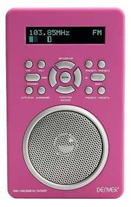 DAB Radio with Aux in £9.99 + £3.95 delivery Minus 10% if ordered by midnight @ clasohlson