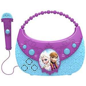Frozen singalong boombox bag £19.99 @ B&M