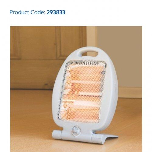 Heaters £1 @ B&M instore