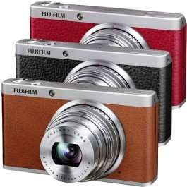 FUJIFILM XF1 Refurbished £103.97 @ Fujifilm