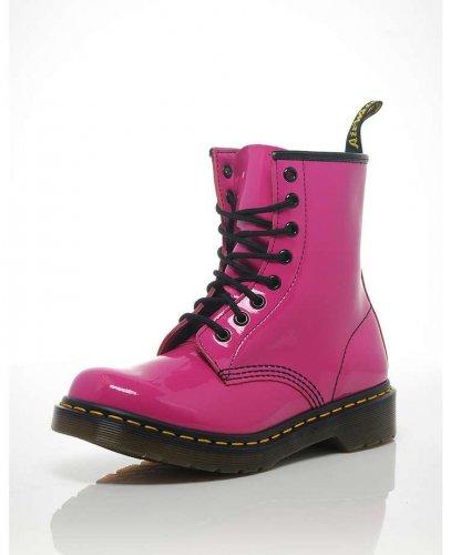 DR. MARTENS Classic 1460 Patent - Pink £45 @ bankfashion