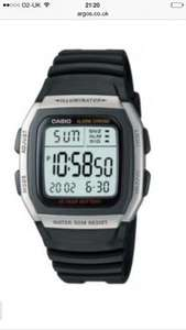 Casio Men's Smart Digital LCD Watch. £9.99 was £19.99 argos instore