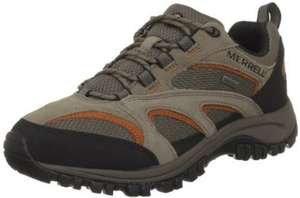 Merrell Mens Phoenix Gore Tex Trekking and Hiking Shoes £30.42 to £36.77 dependent upon size and colour at Amazon