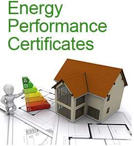 Free Search on previous Energy Performance Certificate