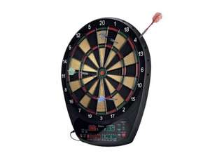 Electronic Dartboard (£5 cheaper than last year!) @ £19.99 from Lidl
