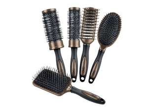 Britney spears Professional Haircare ,   hairbrushes £1.99 @ lidl from18 dec