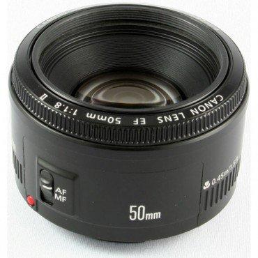 CANON EF 50MM F/1.4 USM £219 @ portusdigital