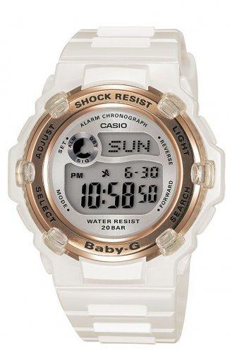 Casio Women's Baby-g White Illuminator Watch, £27.99 delivered from argos/ebay