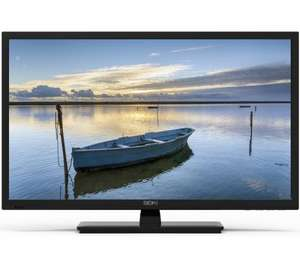 "32"" Seiki SE32HY01UK LED Tv Freeview - £129 @ Currys"