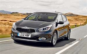 Kia ceed used approved 3yr £8000 finance at 0%