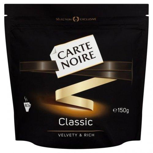 Carte Noir Coffee Refill 150g £3 @ Morrisons