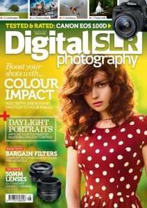 Free Digital SLR Photography Magazine