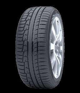 Nokian WR A3 205/55 R16 91H winter tyre £48 at Nordic Tyres