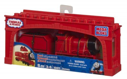 Megabloks Thomas & friends various engines £2.99 & £3.99 at Home Bargains