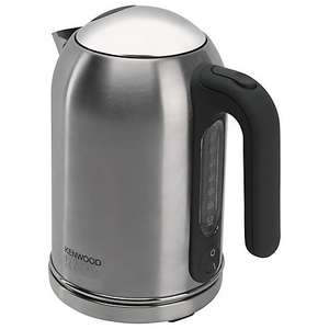 Kenwood Kmix Kettle in stainless steel £34.99 @ Ocado