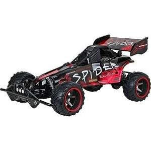 New Bright Radio Controlled 1:6 Spider Buggy Reduced from £119.99 to £59.99 at Argos