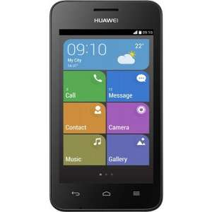Huawei Ascend Y330 - Unlocked - £35 @ Sainsbury's