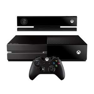 Xbox One + KInect £299 at Toys R Us
