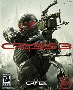 Crysis 3 for £2.99 PC on Origin