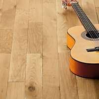 60% Off Wood Flooring @ Homebase