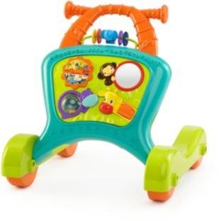 Only £7.69 Bright Starts Sit-to-Stride Action Baby Walker @ Argos