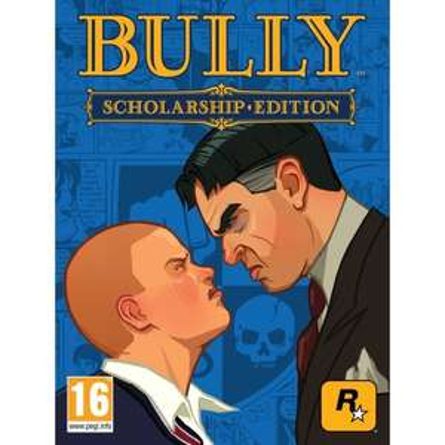 Bully Scholarship Edition (Steam Key) £2.95 @ Amazon