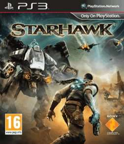 Starhawk - Sony Playstation 3 PS3 - £2.99 Preowned @ GAME
