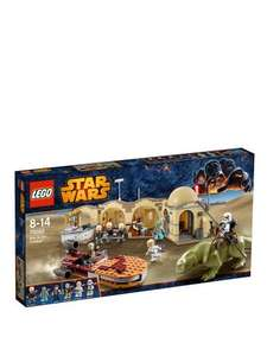 LEGO Star Wars Mos Eisley Cantina - very.co.uk - £52