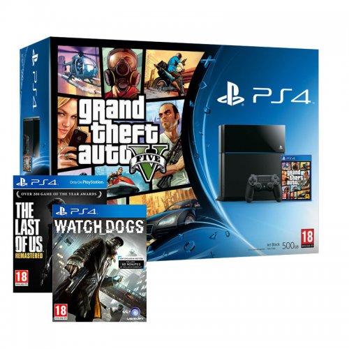 PS4 & XB1 various bundles £349.99 delivered @ Ebay/Shopto