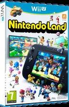 Nintendo Land - Nintendo Wii U - £6.85 @ Shopto
