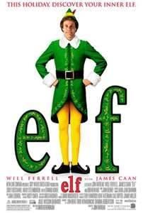 Take 2 for Elf 23rd December £11 @ Cineworld