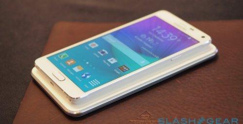 Samsung Galaxy Note 4 network unlocked £513.53 @ Amazon Germany