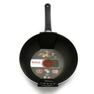 Tefal Specifics Stirfry Pan - 28cm £9.99 and Frypan and Grill Pan also £9.99 each @ Homebase