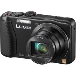 Panasonic Lumix TZ35 16MP Compact Digital Camera at Argos