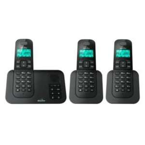 Binatone Vantage 6020 Telephone with Answer Machine -Triple £24.99 @ Argos