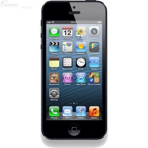 Apple iPhone 5 32GB Black & Slate - T-Mobile/Orange £199 @ KRCS